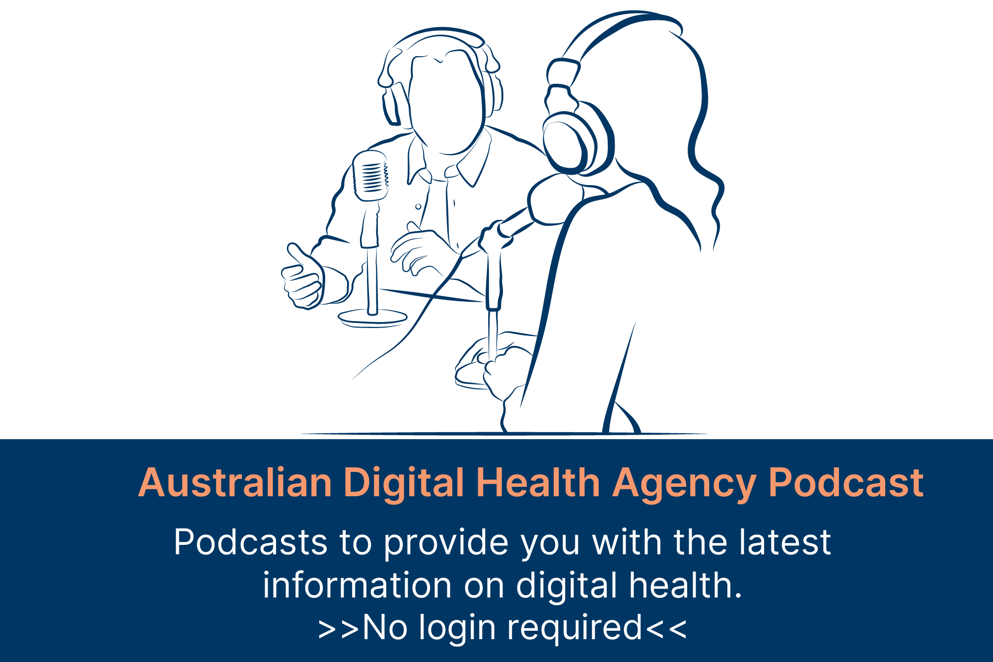 Australian Digital Health Podcast