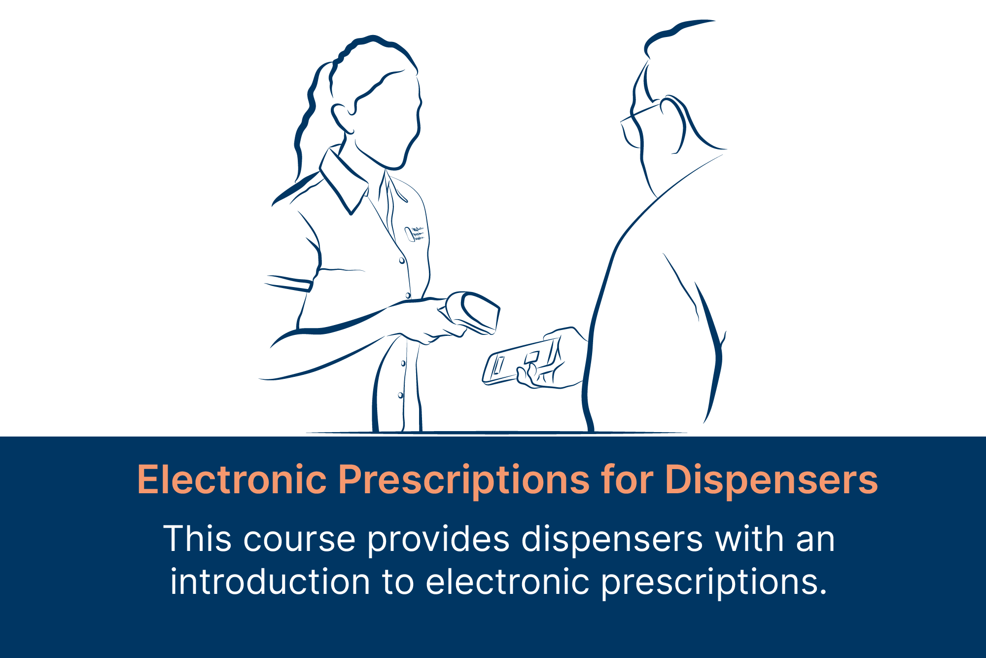 Electronic Prescriptions for Dispensers